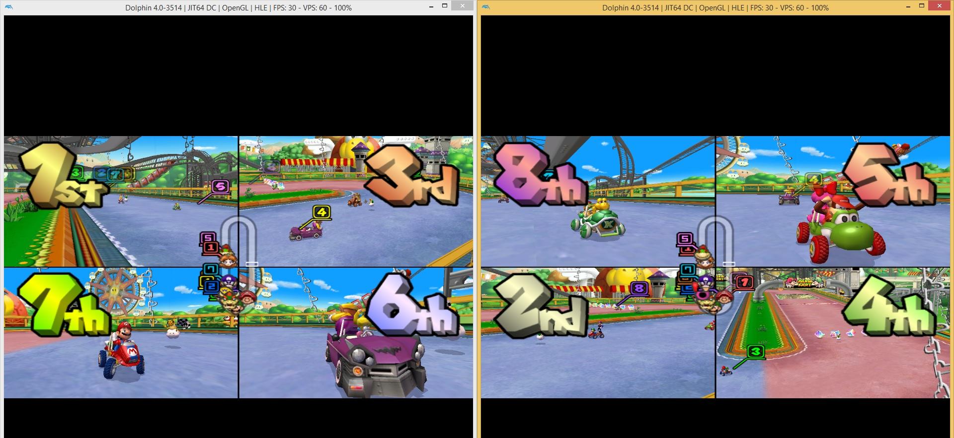 How to play mario kart double dash on dolphin | Mario Kart: Double