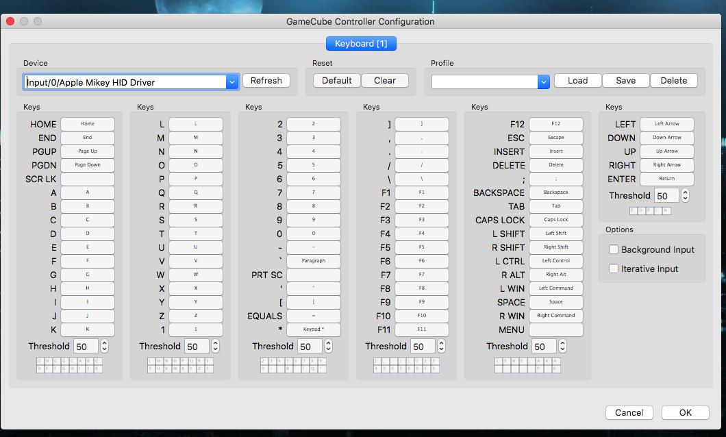 wwe 13 pc game controls keyboard